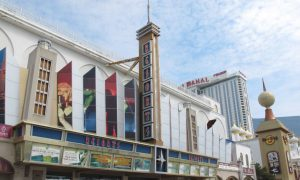 Plan for Smaller Casinos, More Atlantic City Homes