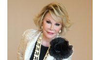 Joan Rivers's Will Leaves Money for Charities