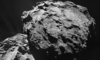 Rosetta Is Making a Splash Again, but Results Show Comet's Water Not the Same as Earth's