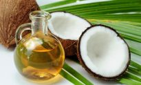 Coconut Oil: The Amazing Oil That Trims Women's Waistlines