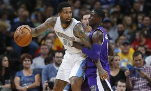 NBA Trade Rumors 2014: Wilson Chandler, Lance Stephenson, Carmelo Anthony