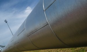Russia Confirms to EU That South Stream Pipeline Canceled