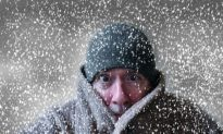 Is Being Cold Causing You to Catch a Cold?