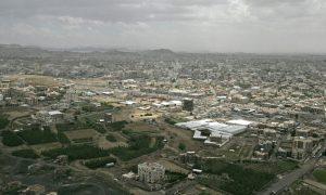 Houthis Expand Territory in Yemeni Capital