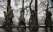 Americans, Belgians Mark 70th Anniversary of Battle of the Bulge