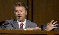 Paul Comes Under Pressure to Focus on Senate Seat