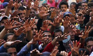 Egypt Sends 439 to Military Trials Over Violence