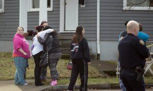 Portland School Shooting:
