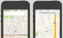 Check Out the Ultimate Comparison – Google Maps Vs. Apple Maps