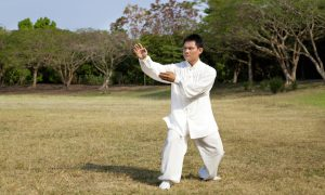 China Uncensored: The Truth Behind Traditional Chinese Kung Fu