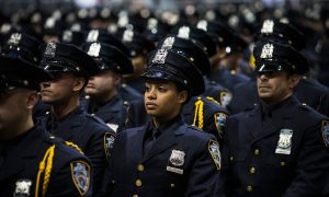 At NYC City Hall, Accountability for Police Violence Becomes Refrain