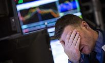 Global Stock Sell-Off Intensifies
