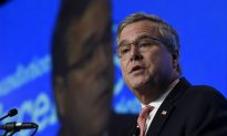 He's In? He's Out? The Only Thing Certain Is Jeb Bush Is Still Considering Running for President