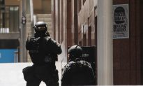 Siege in Sydney: Hostages Taken
