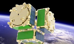 'Satlets' Launch: DARPA to Send Tiny Satellites in Orbit