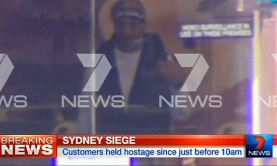 IllRideWithYou: Aussies Offer Support to Muslims
