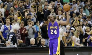 Reliving the Top Scoring Sprees in Kobe Bryant's Career