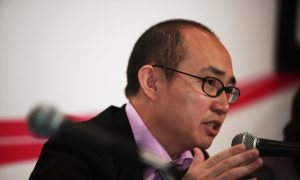 Chinese Real Estate Tycoon's Son Allegedly Wanted for His Online Speech