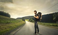 5 Common Mistakes Backpackers Make