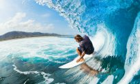Costa Rica Jaco Surf Lessons Adventure