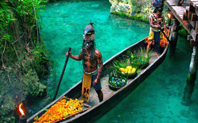 (A Luxury Travel Blog)
