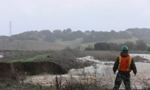 California Mega-Drought Worst in 1,200 Years Say Scientists (And It's Still Getting Worse)