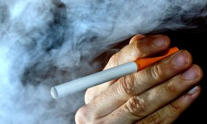 US Senators Urge FDA to Protect Youth from E-Cigarettes