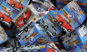 Chinese Made Toys: Forced Labor and Violations of Local Law