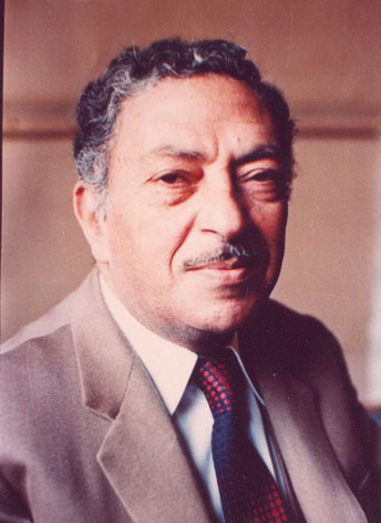 Dr. Khalil Messiha, 1988 (Wikimedia Commons)