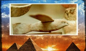 Did Ancient Egyptians Have Airplanes? Mechanical Engineer Thinks So