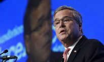 Jeb Bush (Almost) Announces Candidacy