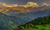 Nepal, a Life Changing Experience