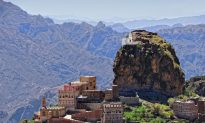 Top Tourist Attractions in Yemen