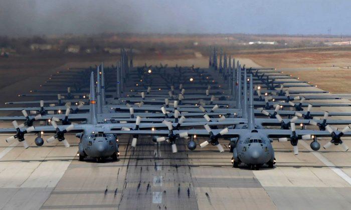 (USAF)