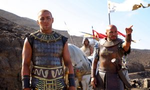 'Exodus: Gods and Kings' Conquers the Box Office