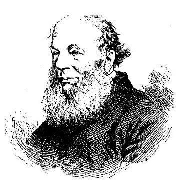 Reverend H.T. Ellacombe (1790–1885)