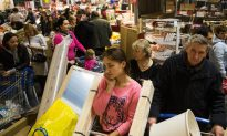 Russians Rush to Shop Before Falling Ruble Raises Prices