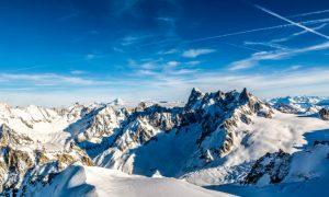 World's Most Breathtaking Ski Resorts