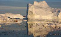 Outdoor Adventure in Greenland