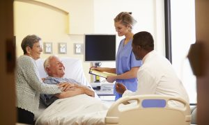 End-of-Life Care Could Use Major Improvements, Report Finds