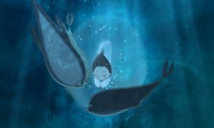 Film Review: 'Song of the Sea,' a Selkie Story