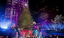 The Consummate Traveler: NYC Holiday Sightseeing Guide