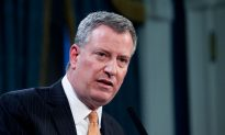 DeBlasio Backs Lawmaker's Claim Against Cuomo: 'The Bullying Is Nothing New'