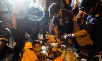 Hong Kong Pro-Democracy Activists Take Gov't to Task in Court