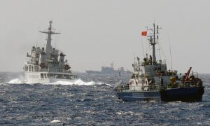 Monotony May be China's Real Weapon in the South China Sea
