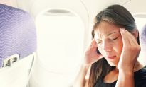 The Surprising Health Risks of Flying