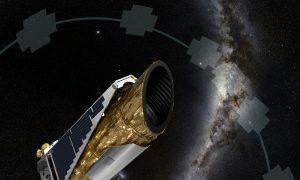 NASA's Kepler Reborn, Makes First Exoplanet Find of New Mission