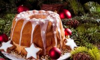 4 Secrets to Baking Awesome Gluten-Free Holiday Desserts