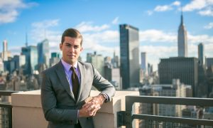 NYC Million-Dollar Listing Agent Luis Ortiz Talks Career Beginnings, Industry Changes