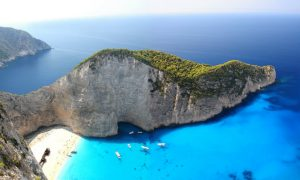 Top Greek Beach Breaks